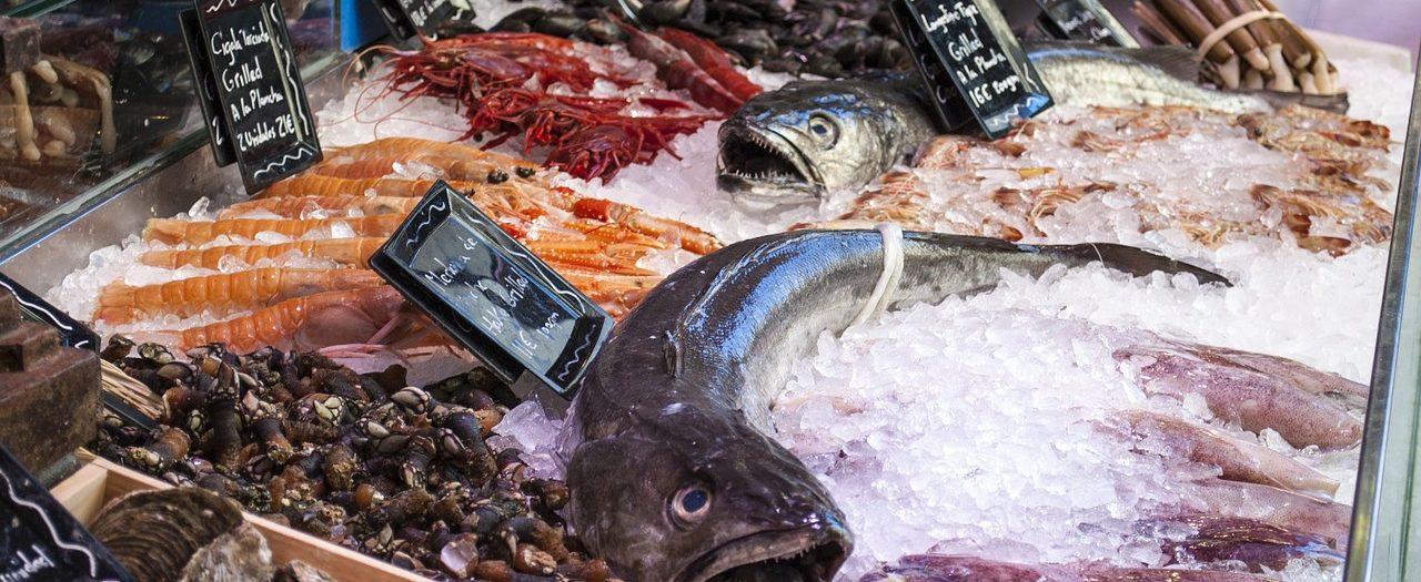 cercasi pescivendoli a salerno